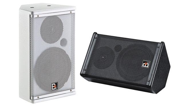 在西安轻工市场哪里有卖6寸100瓦白色多功能会议音箱的商家?