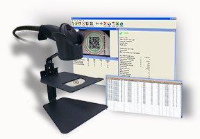 Stratix Xaminer eZ-2D手持式条码扫描器
