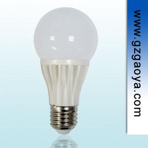 智能开关式可调光LED灯泡 智能控制  省电环保