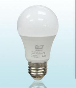 室内照明LED灯具E27 3W  5W 球泡灯