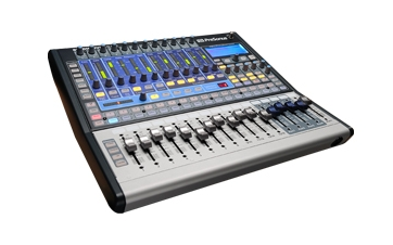 PreSonus专业调音台 StudioLive16.4.2