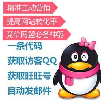 抓取手机号抓取QQ号抓取访客手机号抓取访客QQ号