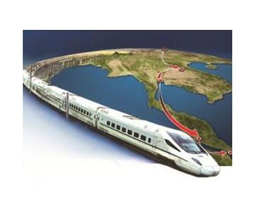 李克强:推动高铁、核电、智能电网等走出去
