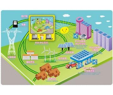 广西地方标准《微电网群技术导则》通过审定
