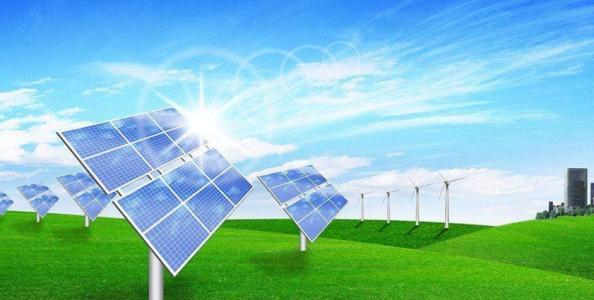 央企持续加大对新能源项目投资力度