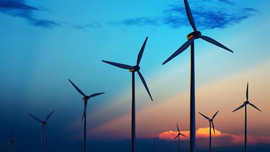 瑞银预测:未来10年中国光电、风电发电成本将减半
