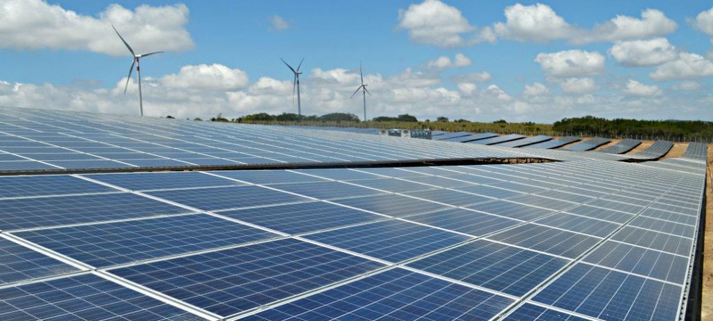 美国能源部愿景蓝图:光伏装机2035年达到1600GW、2050年达到3000GW