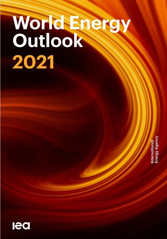 国际能源署预计全球化石燃料总需求从2050年下降